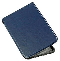 Чохол для PocketBook 628 Touch Lux 5 синій – обкладинка Покетбук, фото 1