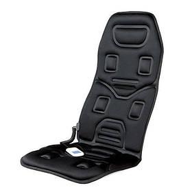 Массажная автомобильная накидка Us Medica Pilot - 8 программ массажа, функция прогрева