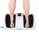 Массажер для ног Angel Feet White (Белый) Us Medica США для массажа стоп, ног, икр, рук , фото 6