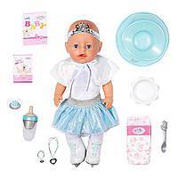 Кукла Zapf Baby Born серии Нежные объятия - Балеринка Снежинка 43 см (831250), фото 1