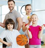 Спортивные товары и хобби