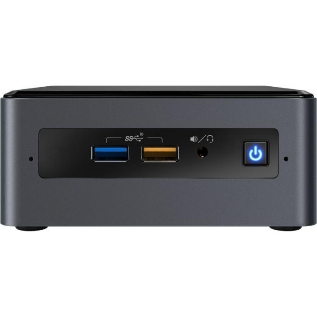 Компьютер INTEL NUC i7-10710U (BXNUC10I7FNK2)