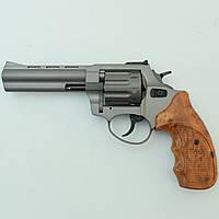 Револьвер флобера STALKER Titanium 4 мм 4.5'' корич. рук.