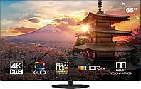 """Телевiзор 65"""" OLED 4K Panasonic TX-65HZR1000 Smart, MyHomeScreen, Black, фото 1"""