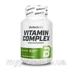 BioTech Витаминный комплекс Vita Complex (60 tabs)