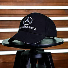 Фирменная кепка бейсболка Mercedes Benz Турция. Вышитая.