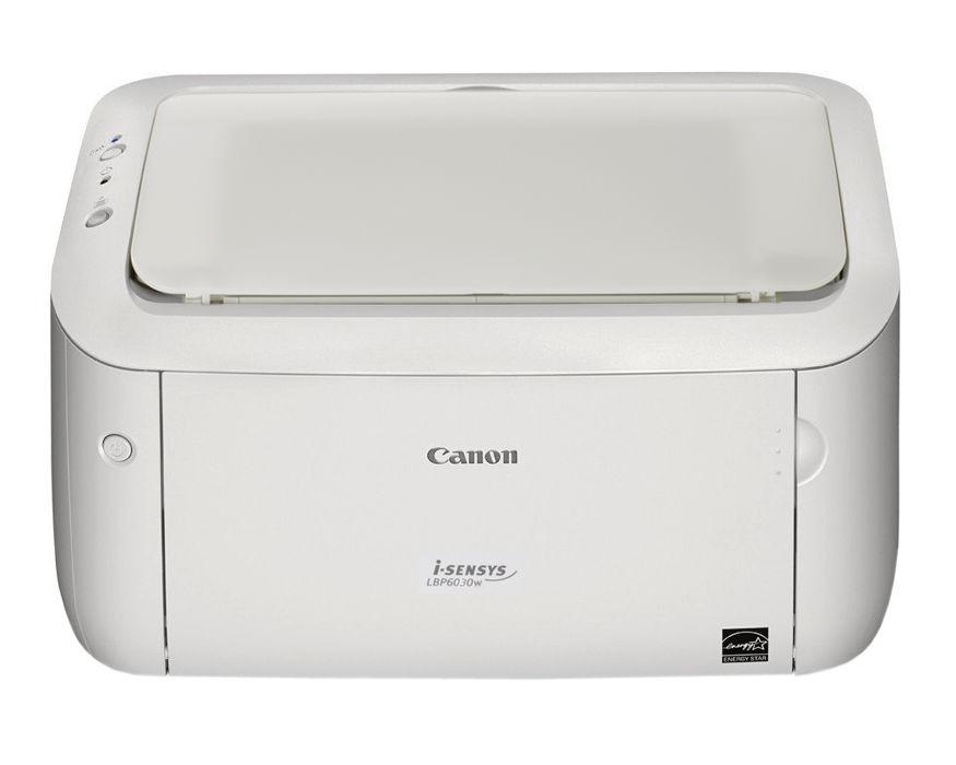 Canon i-SENSYS LBP6030W with Wi-Fi (8468B002), фото 1