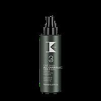 K-time мужской флюид для волос и бороды 3в1 150 мл