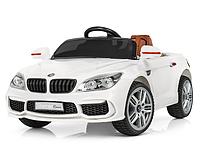 Детский электромобиль Bambi M 2773 EBLR-1 BMW белый