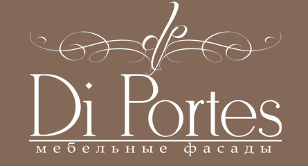 Мебельные фасады DI Portes уже в продаже компании Premiumfasad. Цена от 498 грн. за м.кв.