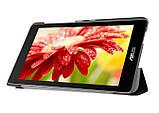 "Чохол для планшета Asus ZenPad 7"" Z170 / P01Z / P001 / P01Y - Slim Black, фото 2"