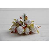 Тюльпаны , белые    60 шт