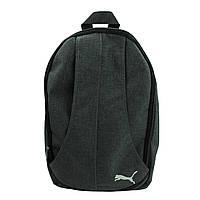 Городской молодежный рюкзак Меланж стильный небольшой рюкзачек