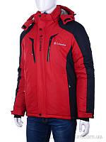 """Куртка мужские """"MG"""" 2013 red-black (48-56) - купить оптом на 7км в одессе, фото 1"""