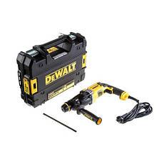 Перфоратор DeWALT D25143K (900 Вт, 3.2 Дж) Профессиональный перфоратор Деволт, фото 3