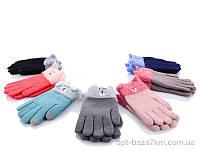 """Перчатки детские """"Gloves"""" 2019-3 mix () - купить оптом на 7км в одессе"""