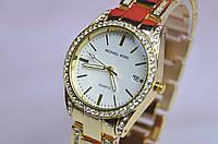 Женские часы MICHAE-L KOR-S Gold копия