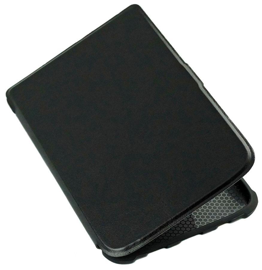 Чехол PocketBook 633 Color черный – обложка для Покетбук