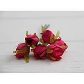 Тюльпаны , малиновые  60  шт