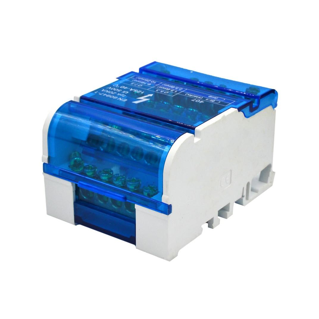 Кросс-модуль трехфазный RZ TTD-04 4х7