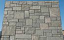 Кварцит Akrolithos Rock Face Flat Grey, фото 2