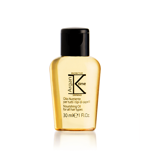 Питательное аргановое масло для волос  K-time Argan Oil 30ml