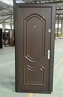 Входная двери МДФ МЕТАЛ 3-D. Качественные входные двери