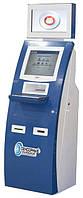 Информационный вендинговый интернет терминал с печатью лазерным принтером А4