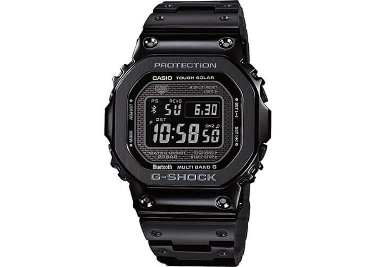 Мужские часы Casio GMW-B5000GD-1ER