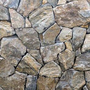 Кварцит Akrolithos Rock Face Akron