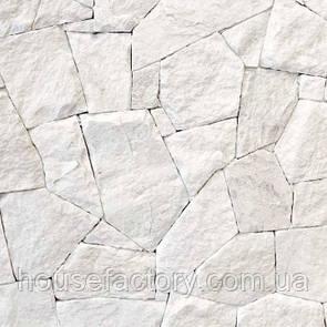 Кварцит Akrolithos Rock Face Thasos