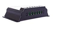 Контроллер заряда системы солнечных панелей 30 А (Solar controller)