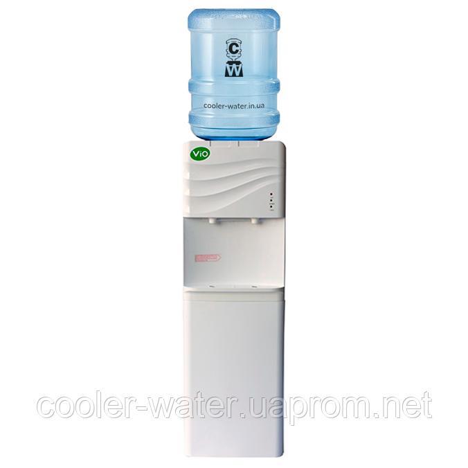 Кулер для воды ViO Х86-FN White