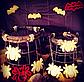 Висічка для пряників у вигляді кажана та павучка до св. Хеллоуіну, фото 5