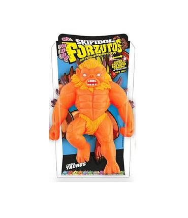 """Игрушка-тянучка SKIFIDOL-FORZUTOS """"Форзутос, fierce TAURUS"""", FORZ1-04, фото 2"""