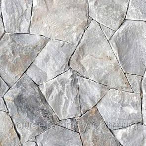 Кварцит Akrolithos Rock Face Crystal