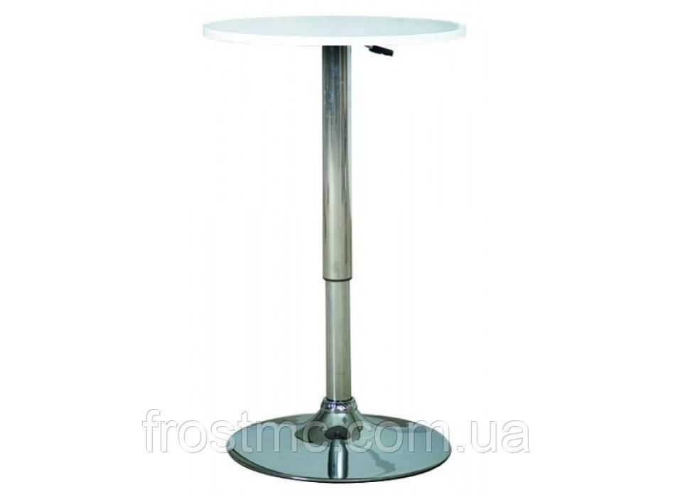 Барный стол B-500 white