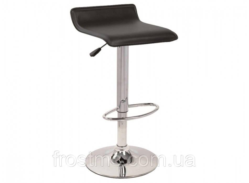 Барный стул A-044 black