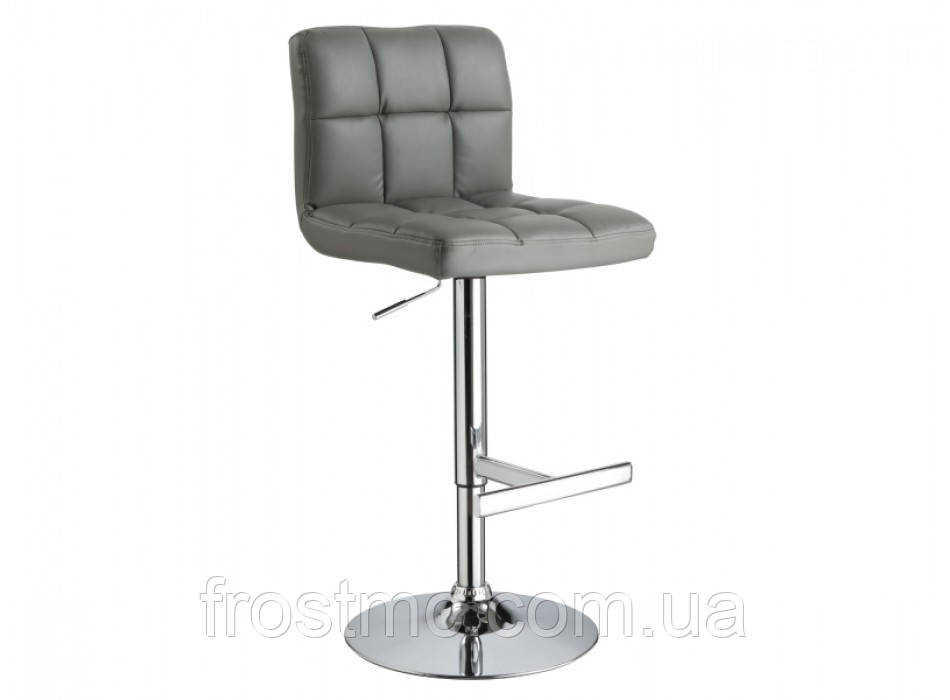 Барный стул C-105 gray