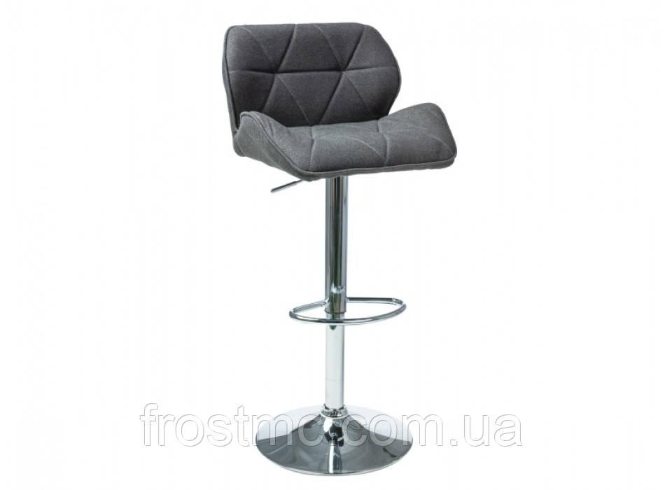 Барный стул C-122 gray