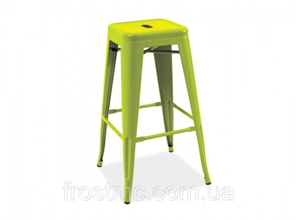 Барный стул Long green