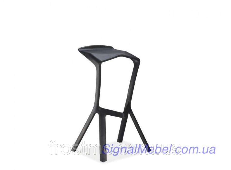 Барный стул Volt black