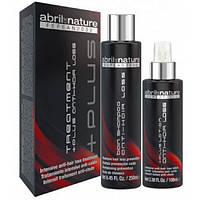 Набір проти випадіння волосся Abril et Nature Fepean 2000 Tratment Plus Anti-Hair Loss (Шампунь 250мл+Лосьйон для тіла 100мл)
