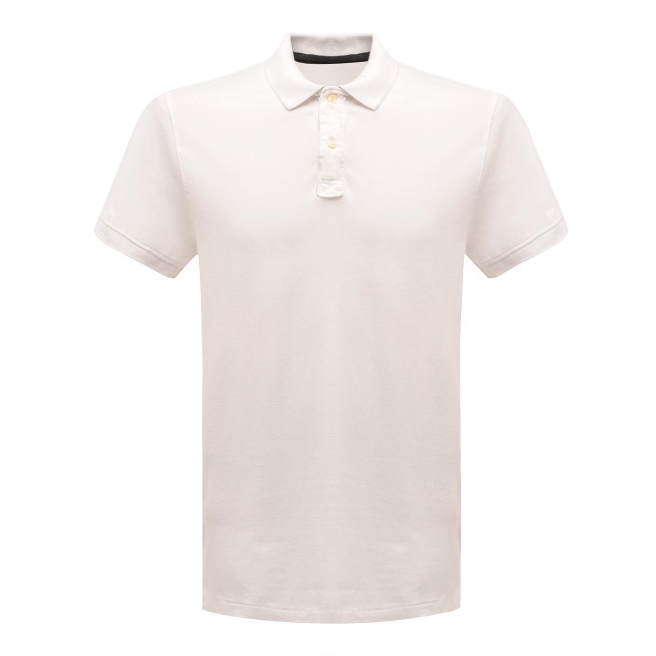 Поло Regatta Cls 65/35 Polo XXXL белый (TRS143_900_XXXL)