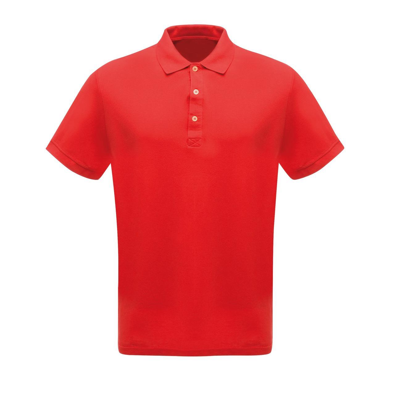 Поло Regatta Cls 65/35 Polo Красный (TRS143_42D_XS)