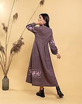 Женские платье вышиванка Барвы, фото 3