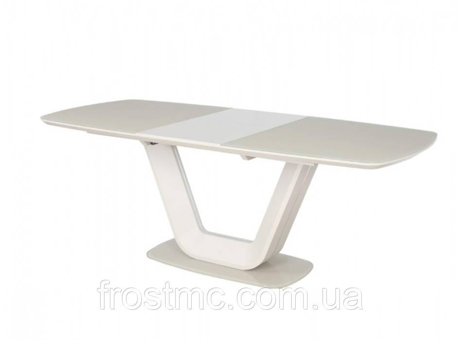 Стол Armani creme (160x90)