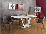 Стол Armani white (160x90), фото 2