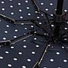 Зонт складной de esse механический Синий, фото 4