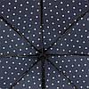 Зонт складной de esse механический Синий, фото 3